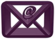 at-envelope-purple