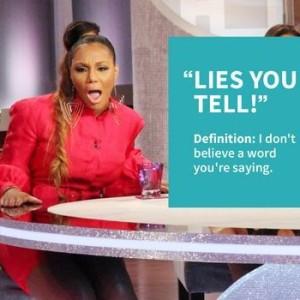 Tamar Lies