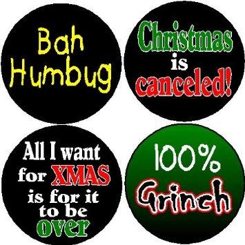 Bad Christmas
